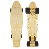"Лонгборд Penny Board Original 22"" Exclusive Gold-Toned"