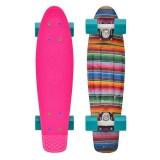 "Лонгборд Penny Board Original 22"" SS15 Baja Pink"
