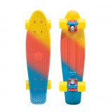 "Лонгборд Penny Board Original 22"" SS15 Painted Fade Canary"