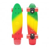 "Лонгборд Penny Board Original 22"" SS15 Painted Fade Jammin"