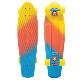 "Лонгборд Penny Board Nickel 27"" SS15 Painted Fade Canary"