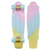 "Лонгборд Penny Board Nickel 27"" SS15 Painted Fade Candy"