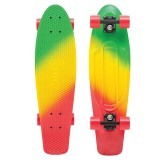 "Лонгборд Penny Board Nickel 27"" SS15 Painted Fade Jammin"