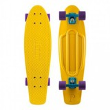 "Лонгборд Penny Board Nickel 27"" SS15 Yellow"