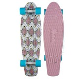 "Лонгборд Penny Board Nickel 27"" SS15 Fresh Print Buffy"