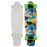 "Лонгборд Penny Board Nickel 27"" SS15 Fresh Print Slater"