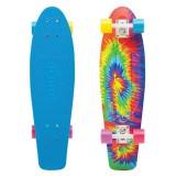 """Лонгборд Penny Board Nickel 27"""" SS15 Woodstock"""