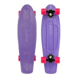 "Лонгборд Penny Board Nickel 27"" SS15 PURPLE"