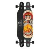 "Лонгборд Arbor Axis GT Artist Series 40"""