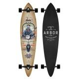 "Лонгборд Arbor FISH GT 39"""