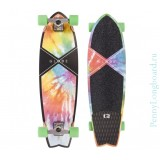 Лонгборд Globe Chromantic Cruiser Tie Dye 33,1""