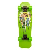 Лонгборд Hosoi Hammerhead Rocket Air Lime 28""