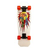 Лонгборд Hosoi Hammerhead Rocket Air White 28""