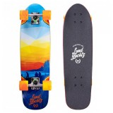Лонгборд Landyachtz Dinghy Sunset Complete 28,5""