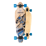Лонгборд Landyachtz Battle Axe Complete 35""
