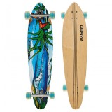 Лонгборд Obfive Burleigh Point 38""
