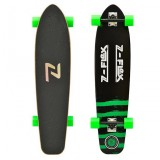 Лонгборд Z-Flex Kicktail Green
