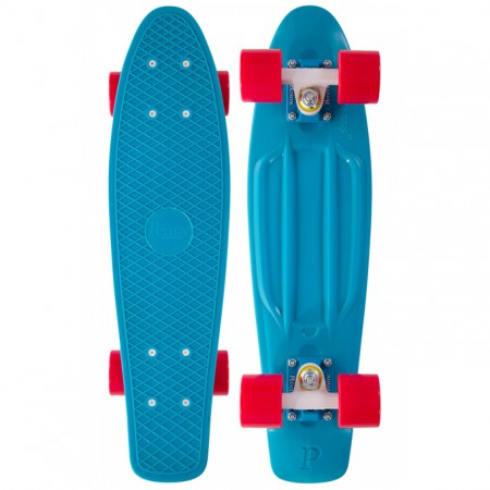 "Лонгборд Penny Board Original 22"" SS15 Blue"