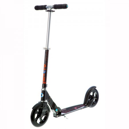 Самокат Micro Scooter Black
