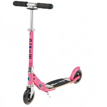 Самокат Micro Scooter Flex розовый