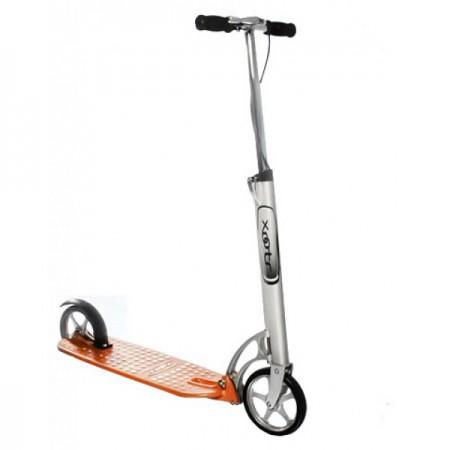 Самокат Xootr MG Neon оранжевый